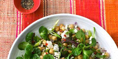 Food, Ingredient, Dishware, Salad, Vegetable, Produce, Leaf vegetable, Recipe, Cuisine, Dish,