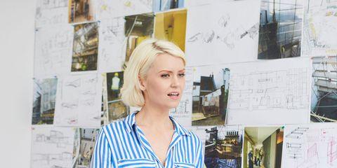 Design, Job, White-collar worker, Employment, Pattern, Fashion design, Style, Sleeve,