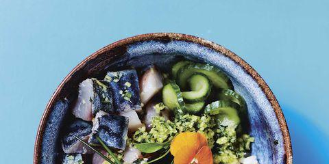 Food, Cuisine, Produce, Bowl, Ingredient, Vegetable, Dish, Dishware, Recipe, Rice,
