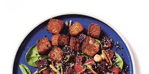 Food, Dish, Cuisine, Ingredient, Produce, Superfood, Vegetarian food, Fattoush, Vegan nutrition, Recipe,