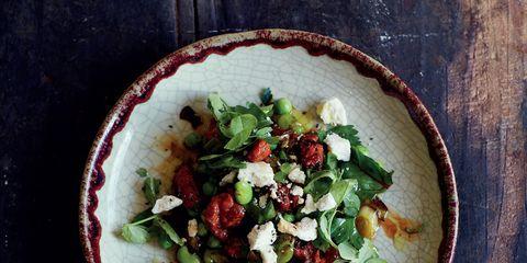 Dish, Food, Cuisine, Ingredient, Superfood, Pomegranate, Produce, Salad, Vegetable, Recipe,
