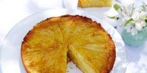 Dish, Food, Cuisine, Ingredient, Baked goods, Dessert, Ananas, Produce, Pineapple, Recipe,