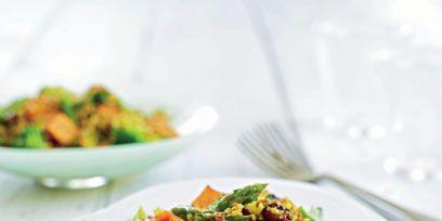 Food, Cuisine, Dishware, Tableware, Ingredient, Serveware, Recipe, Leaf vegetable, Dish, Vegetable,