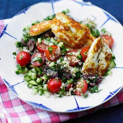 Greek superfood salad recipe