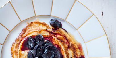 Food, Dessert, Cuisine, Dish, Breakfast, Ingredient, Tableware, Recipe, Snack, Serveware,