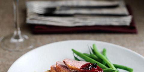 Dishware, Food, Ingredient, Tableware, Serveware, Plate, Cuisine, Meat, Dish, Produce,