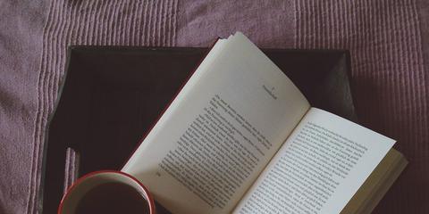 Book, Text, Publication, Paper, Font, Cup,