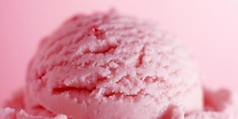 Food, Frozen dessert, Ice cream, Gelato, Dondurma, Sorbet, Pink, Sorbetes, Sherbet, Dessert,