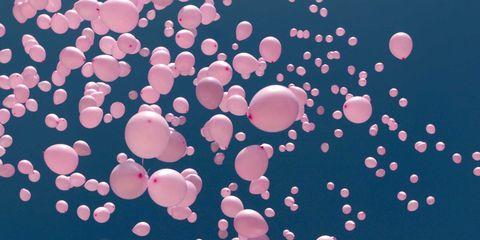 Pink, Heart, Pattern, Design, Font, Circle, Illustration, Balloon, Graphics,