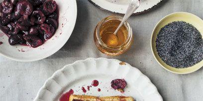 Food, Photograph, Ingredient, Tableware, Dishware, Serveware, Dish, Purple, Recipe, Plate,
