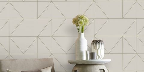Furniture, Floor, Tile, Wall, Table, Room, Coffee table, Interior design, Flooring, Wallpaper,