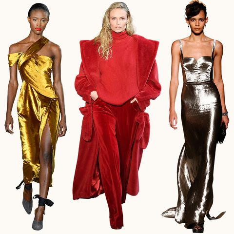 Fashion model, Clothing, Fashion, Shoulder, Dress, Fashion design, Runway, Day dress, Haute couture, Joint,