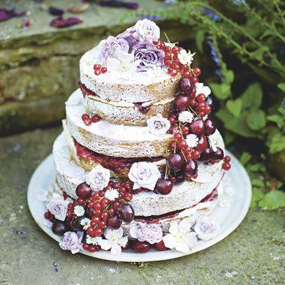 Fiona Cairns Summer Cake Baking Recipes Afternoon Tea Recipes