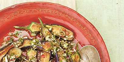 Food, Ingredient, Tableware, Recipe, Dishware, Cuisine, Kitchen utensil, Dish, Spoon, Leaf vegetable,