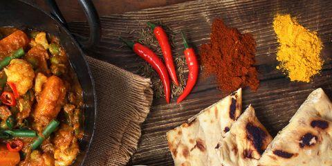 Dish, Food, Cuisine, Ingredient, Naan, Produce, Recipe, Staple food, Comfort food, Flatbread,