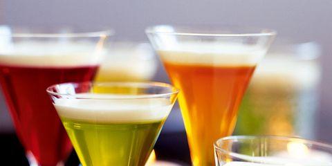 Drink, Beer, Yellow, Drinkware, Alcoholic beverage, Liquid, Tableware, Barware, Glass, Serveware,