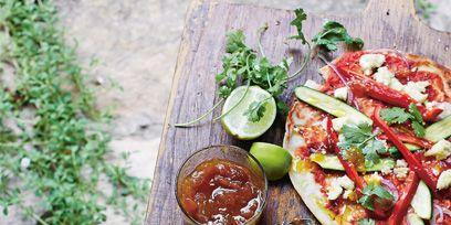 Food, Ingredient, Dish, Finger food, Plate, Tableware, Cuisine, Recipe, Vegetable, Leaf vegetable,