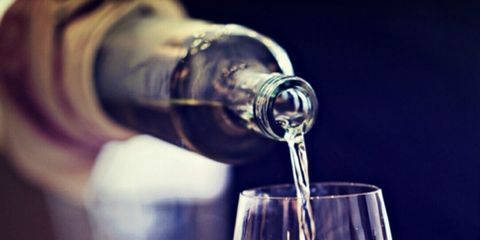 Drink, Wine glass, Stemware, Champagne stemware, Alcohol, Wine, Glass, Snifter, Alcoholic beverage, Drinkware,