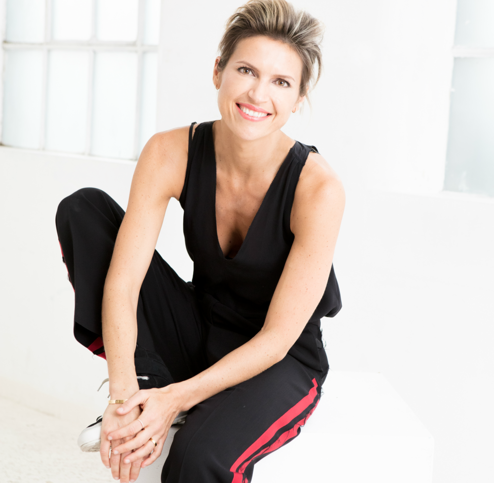 A day in the life of: the CEO of a boutique fitness studio