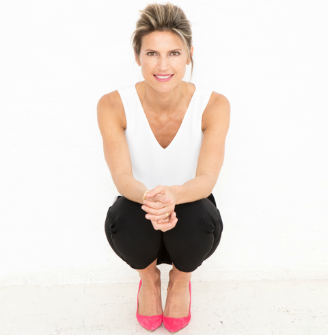 A day in the life of: The CEO of a boutique fitness studio - career inspiration