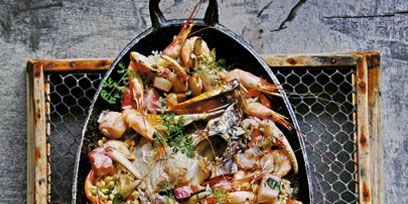 Food, Cuisine, Ingredient, Cooking, Recipe, Tableware, Cookware and bakeware, Dish, Seafood, Produce,