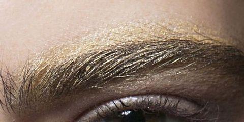 Eyebrow, Face, Eye, Eyelash, Hair, Skin, Close-up, Iris, Organ, Forehead,