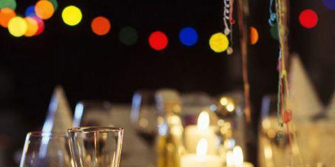Lighting, Candle, Light, Yellow, Interior design, Night, Lantern, Christmas, Glass, Christmas eve,