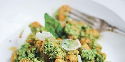 Food, Green, Cuisine, Ingredient, Dishware, Recipe, Kitchen utensil, Dish, Produce, Vegetable,