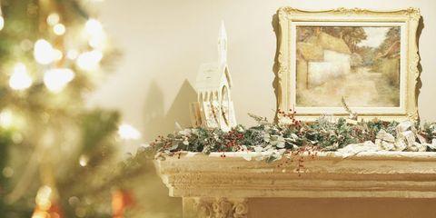 Room, Home, Christmas decoration, Lighting, Christmas, Interior design, Tree, Branch, Twig, Ornament,