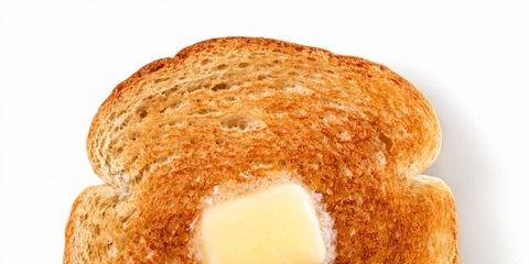 Food, Sliced bread, Bread, Dish, Cuisine, Baked goods, Toast, Ingredient, White bread, Zwieback,