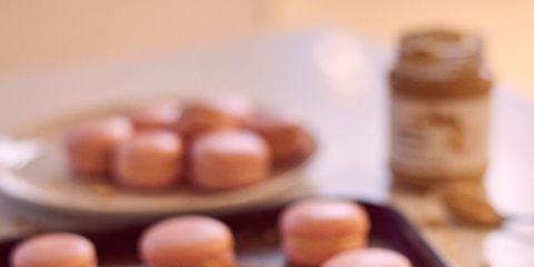 Macaroon, Food, Cuisine, Dish, Dessert, Ingredient,