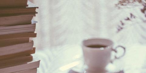 Cup, Cup, Coffee cup, Pink, Room, Teacup, Drinkware, Serveware, Tableware, Textile,