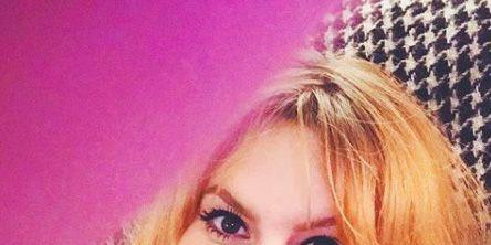 Hair, Face, Blond, Hairstyle, Eyebrow, Lip, Nose, Beauty, Forehead, Head,