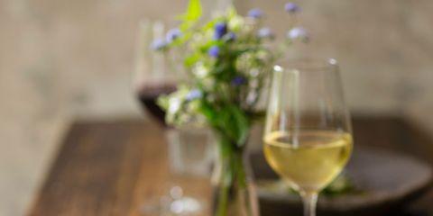 Dish, Food, Cuisine, Ingredient, À la carte food, Salad, Produce, Recipe, Wine glass, Meal,