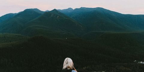 Highland, Sky, Lake, Reflection, Mountain, Lake district, Wilderness, Loch, Tarn, Hill,