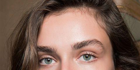 Face, Hair, Eyebrow, Lip, Cheek, Skin, Hairstyle, Chin, Beauty, Forehead,