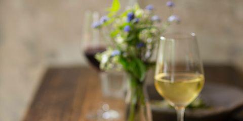 Dish, Food, Cuisine, Ingredient, À la carte food, Produce, Recipe, Wine glass, White wine, Salad,