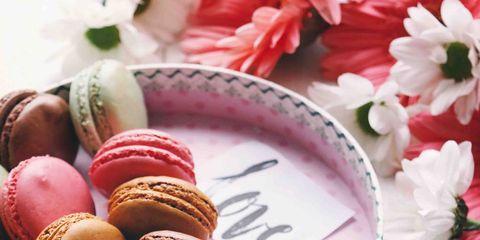 Macaroon, Food, Sweetness, Cuisine, Pâtisserie, Sandwich Cookies, Honmei choco, Dessert, Chocolate, Recipe,