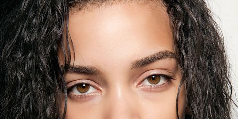 Face, Hair, Lip, Eyebrow, Beauty, Skin, Cheek, Hairstyle, Chin, Nose,