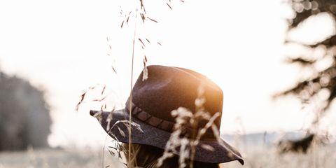 Grass family, Headgear, Photography, Straw, Grass, Stock photography, Hat, Plant, Fashion accessory,