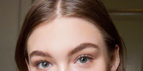 Face, Hair, Eyebrow, Lip, Cheek, Skin, Forehead, Beauty, Chin, Eyelash,