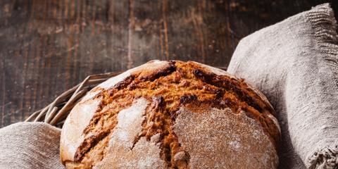 Food, Soda bread, Potato bread, Bread, Cuisine, Sourdough, Bun, Dish, Ingredient, Gluten,