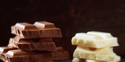 Food, Fudge, Cuisine, Chocolate, Dish, Dessert, Ingredient, Sweetness, Confectionery, Baked goods,