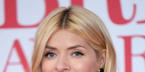 Hair, Face, Blond, Hairstyle, Eyebrow, Lip, Chin, Skin, Long hair, Beauty,