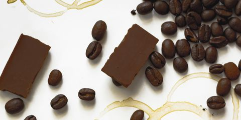 Chocolate, Food, Cocoa solids, Chocolate truffle, Chocolate chip, Cuisine, Confectionery, Praline, Dish, Dessert,