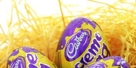 Easter egg, Egg, Easter, Egg, Food,
