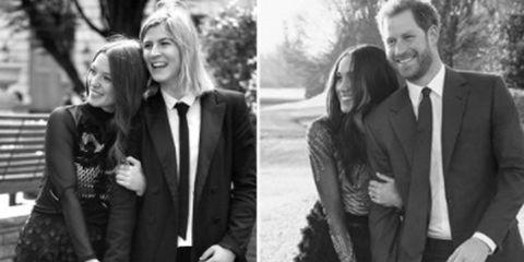 Photograph, Suit, Formal wear, Tuxedo, Standing, Snapshot, Fashion, Outerwear, Blazer, Black-and-white,