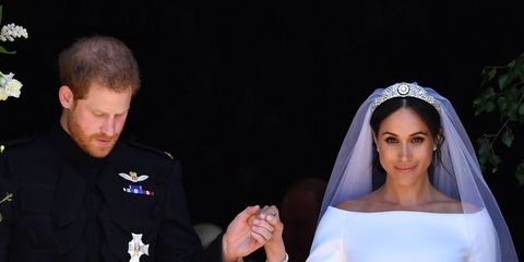 8c88a24434ca All the best moments at the royal wedding