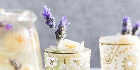Food, Milkshake, Plant, Flower, Dessert,