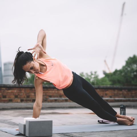 the best yoga poses for runners  yoga sequence for runners